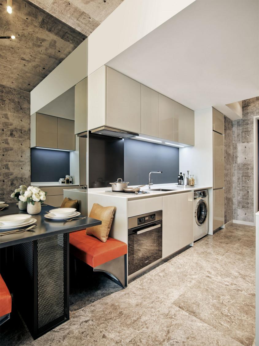 Margaret Ville - New Launch Apartment 2021 11