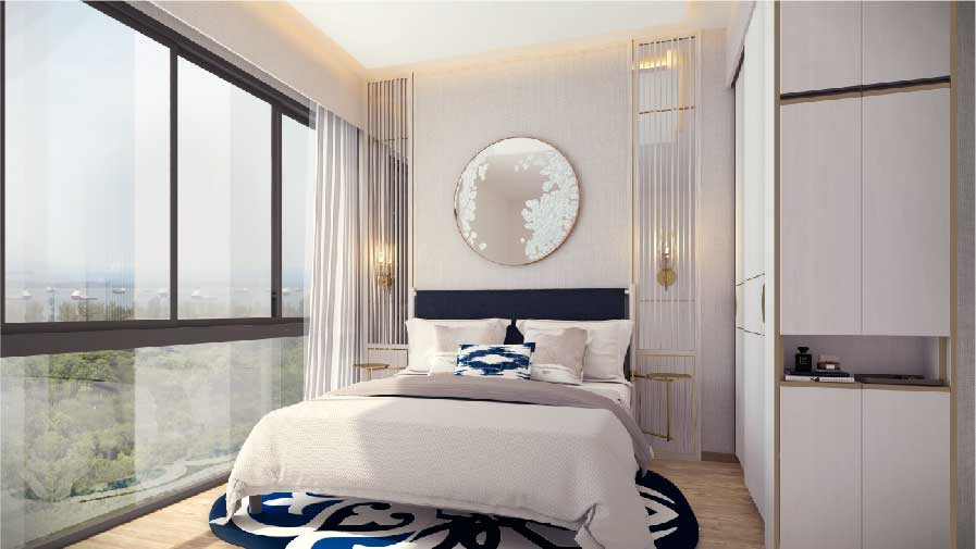 Nyon - New Launch Apartment 2021 3