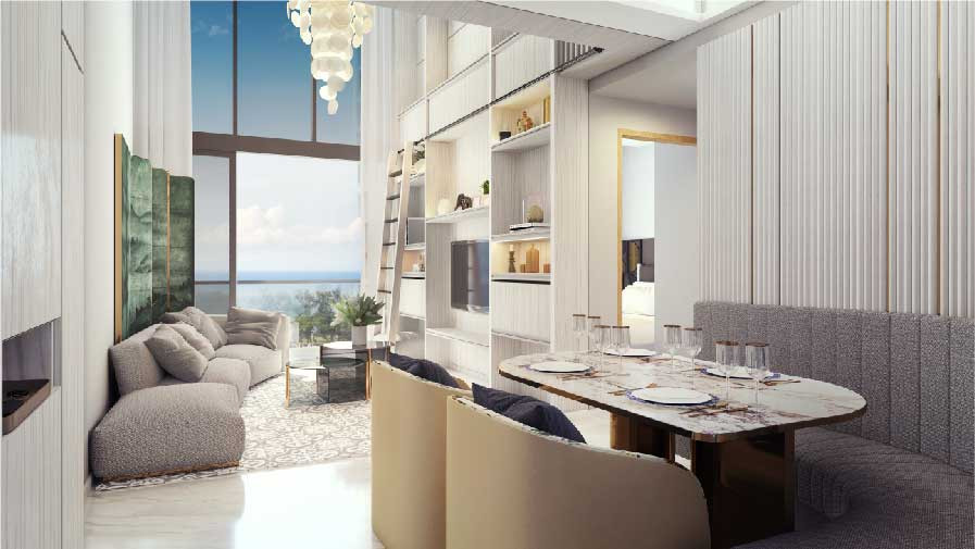 Nyon - New Launch Apartment 2021 2