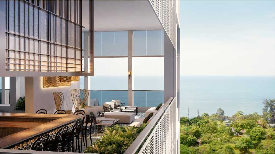 Nyon - New Launch Apartment 2021 4