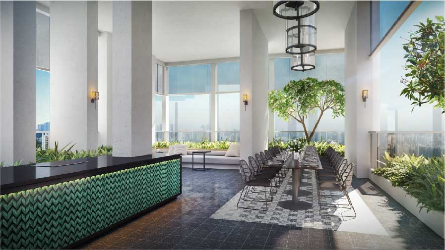 Nyon - New Launch Apartment 2021 5