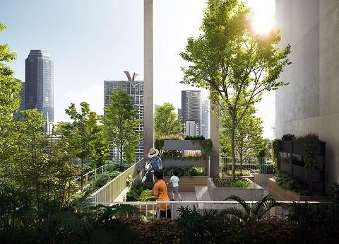 One Pearl Bank - New Launch Condominium 2021 8