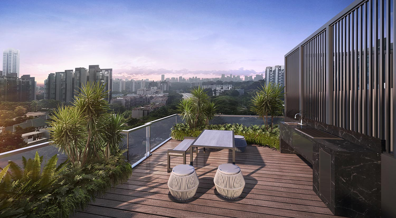 Mooi Residences - New Launch Condo 2021 5