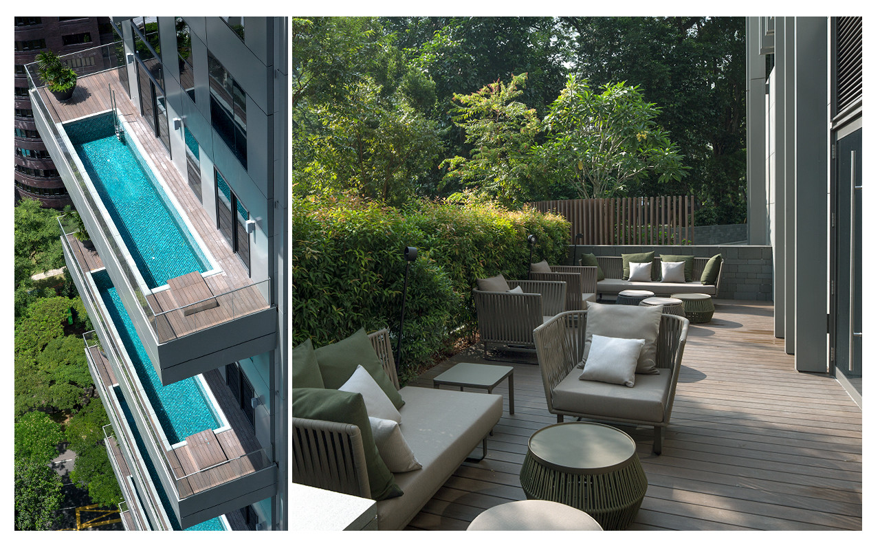 3 Orchard By-the-park - New Launch Condominium 2021 2