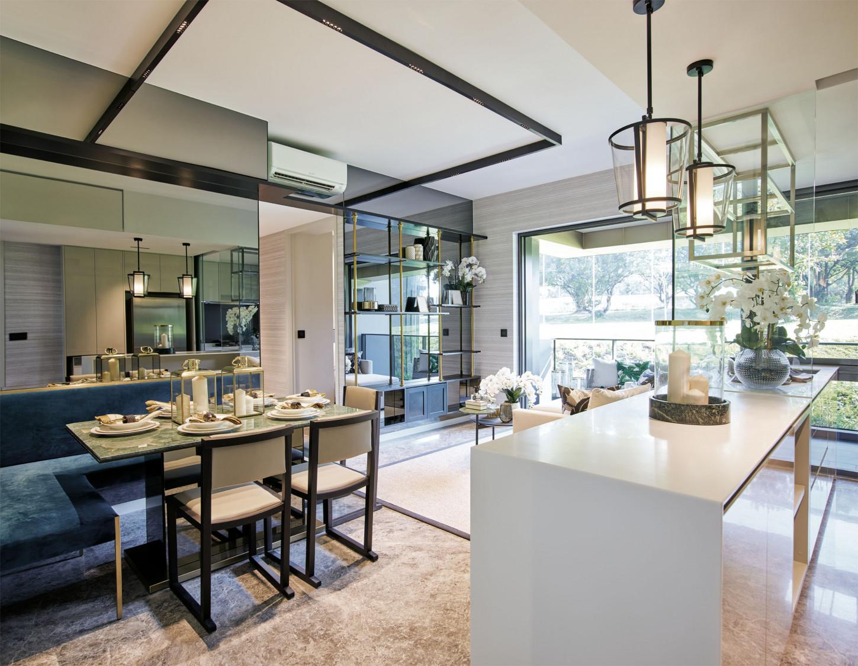 Margaret Ville - New Launch Apartment 2021 14