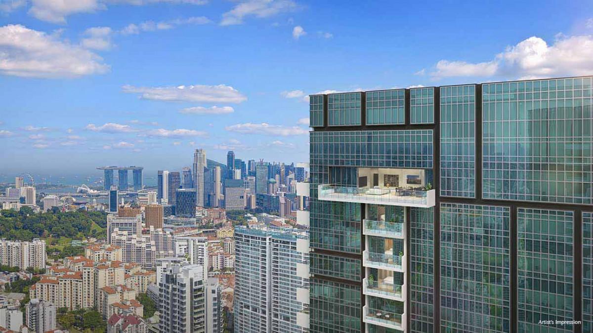 8 St Thomas - New Launch Condominium 2021 7