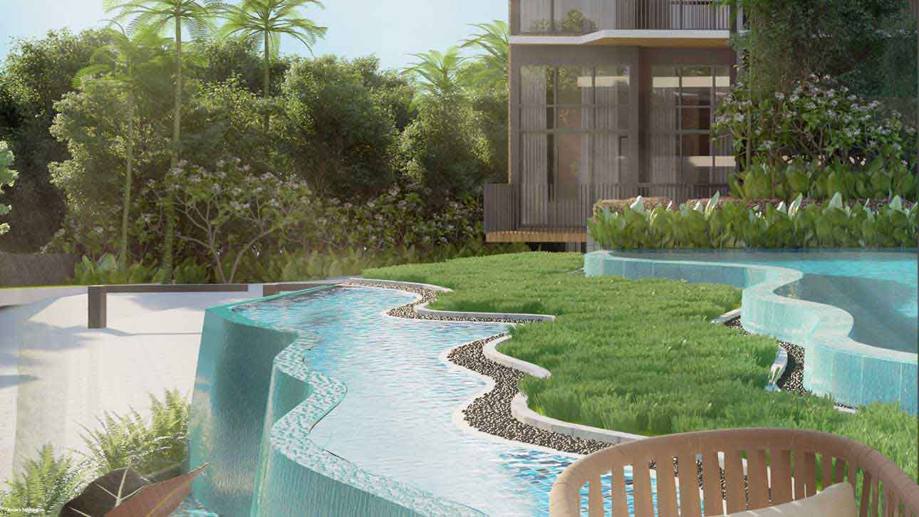 Daintree Residence - New Launch Condo 2021 9