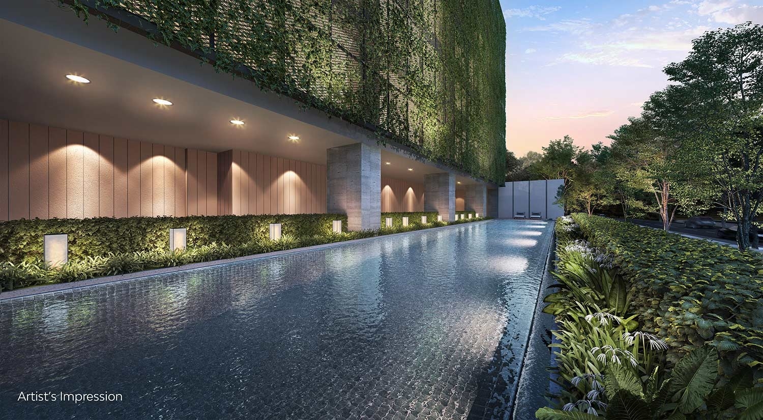 The Atelier - New Launch Apartment 2021 2