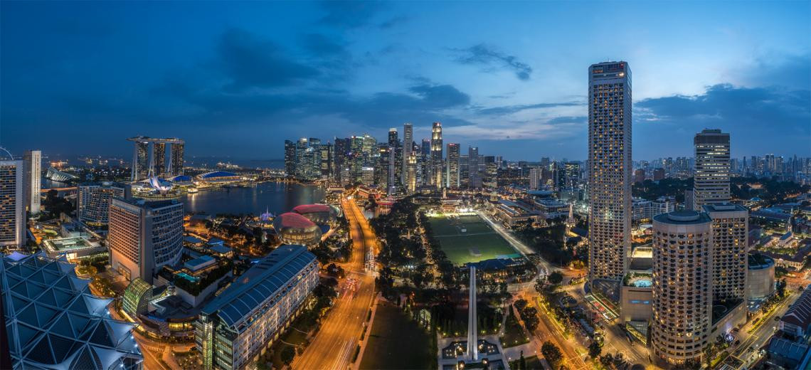 South Beach Residences - New Launch Apartment 2021 6