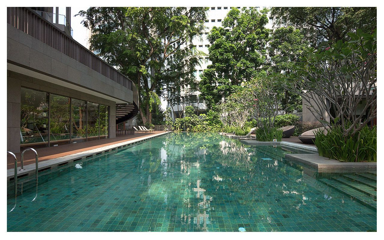 3 Orchard By-the-park - New Launch Condominium 2021 1