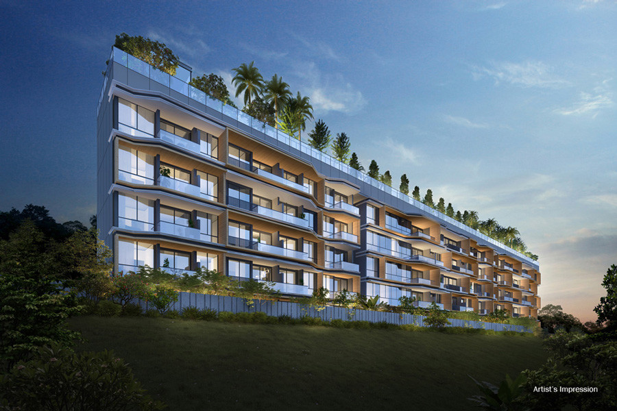 Peak Residence - New Launch Condo 2021 2