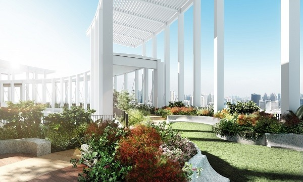 One Pearl Bank - New Launch Condominium 2021 9