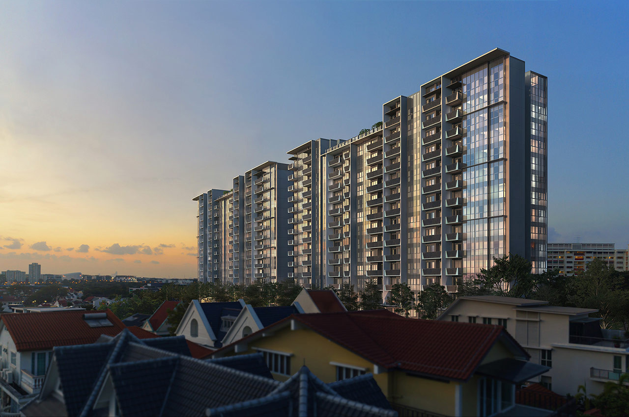 The Garden Residences - New Launch Apartment 2021 15