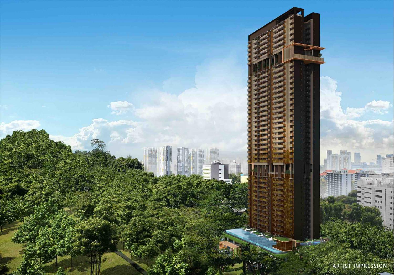 The Landmark - New Launch Condominium 2021 6