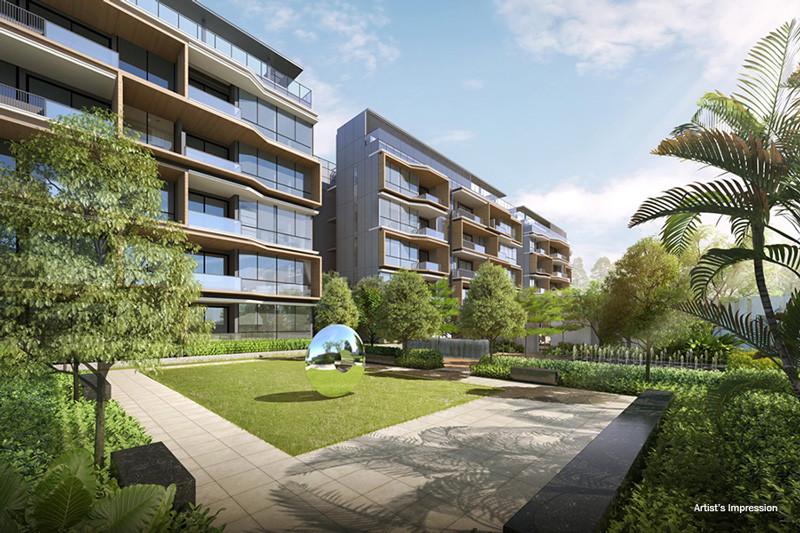 Peak Residence - New Launch Condo 2021 1
