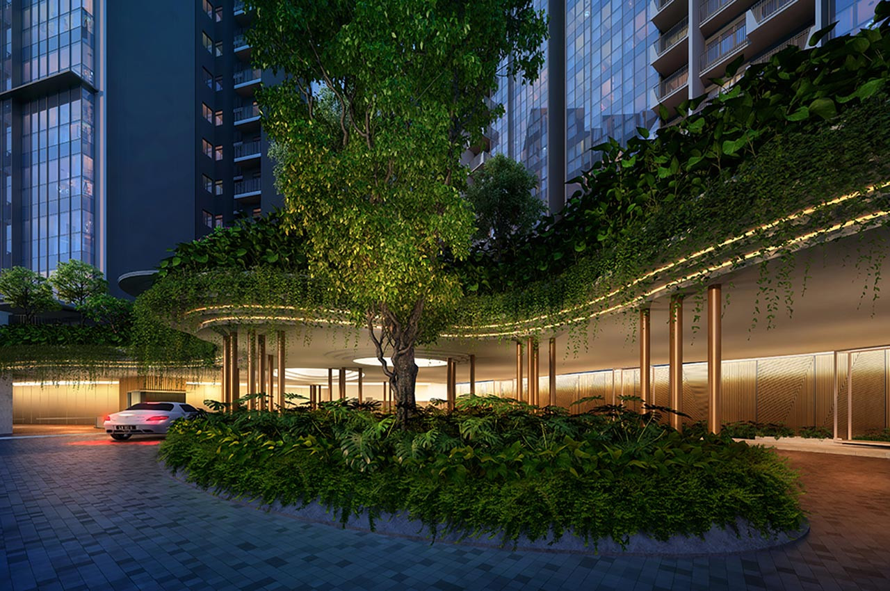 The Garden Residences - New Launch Apartment 2021 14