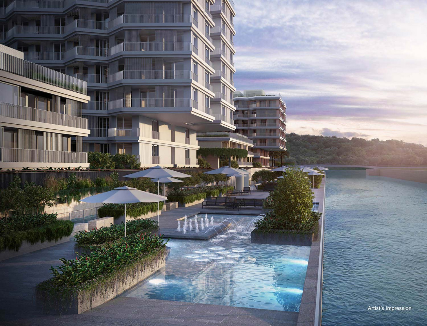 The Reef At King's Dock - New Launch Condominium 2021 6