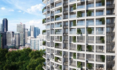 One Pearl Bank - New Launch Condominium 2021 7