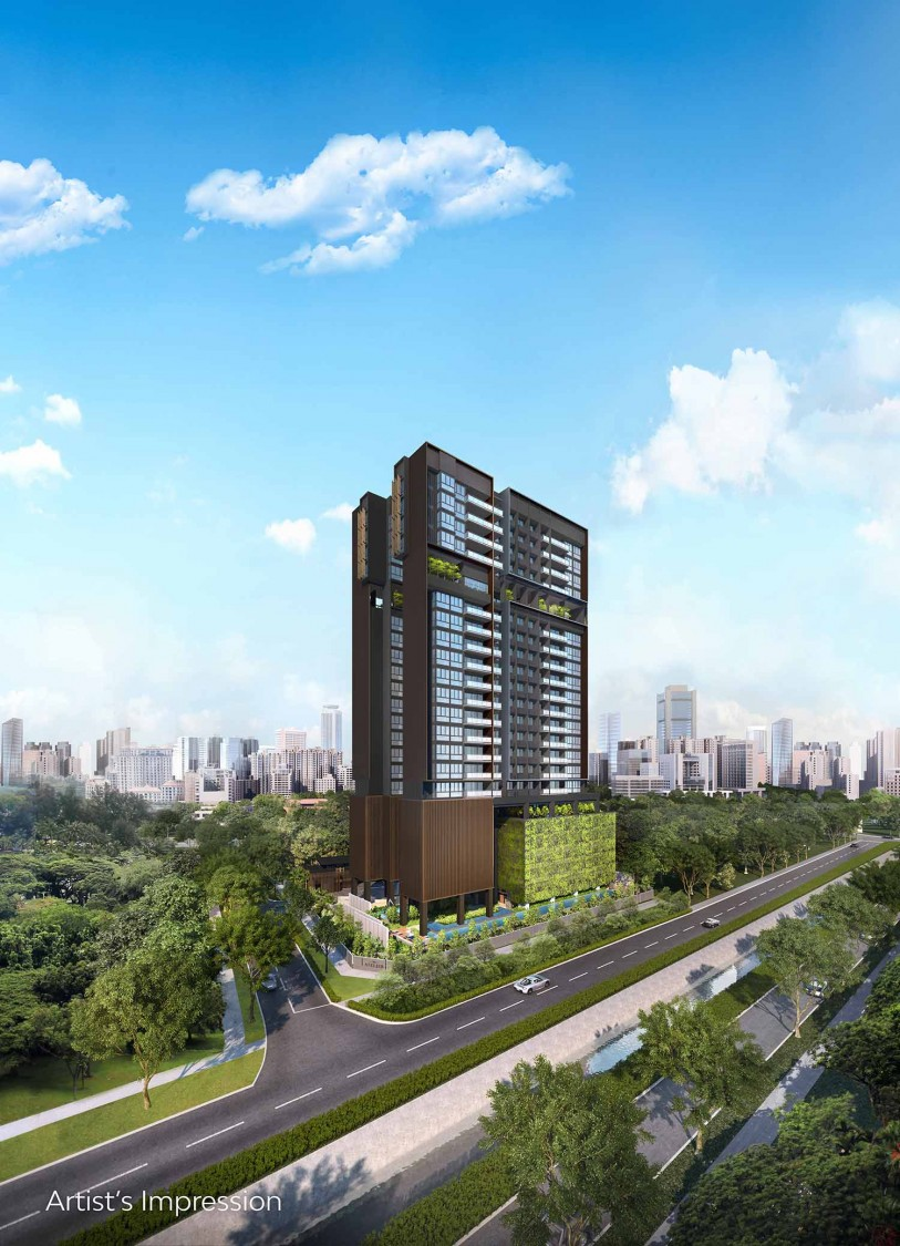 The Atelier - New Launch Apartment 2021 5