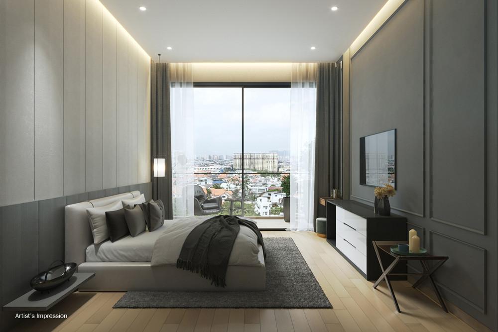 Peak Residence - New Launch Condo 2021 5