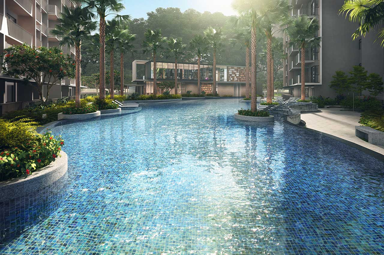 The Garden Residences - New Launch Apartment 2021 10