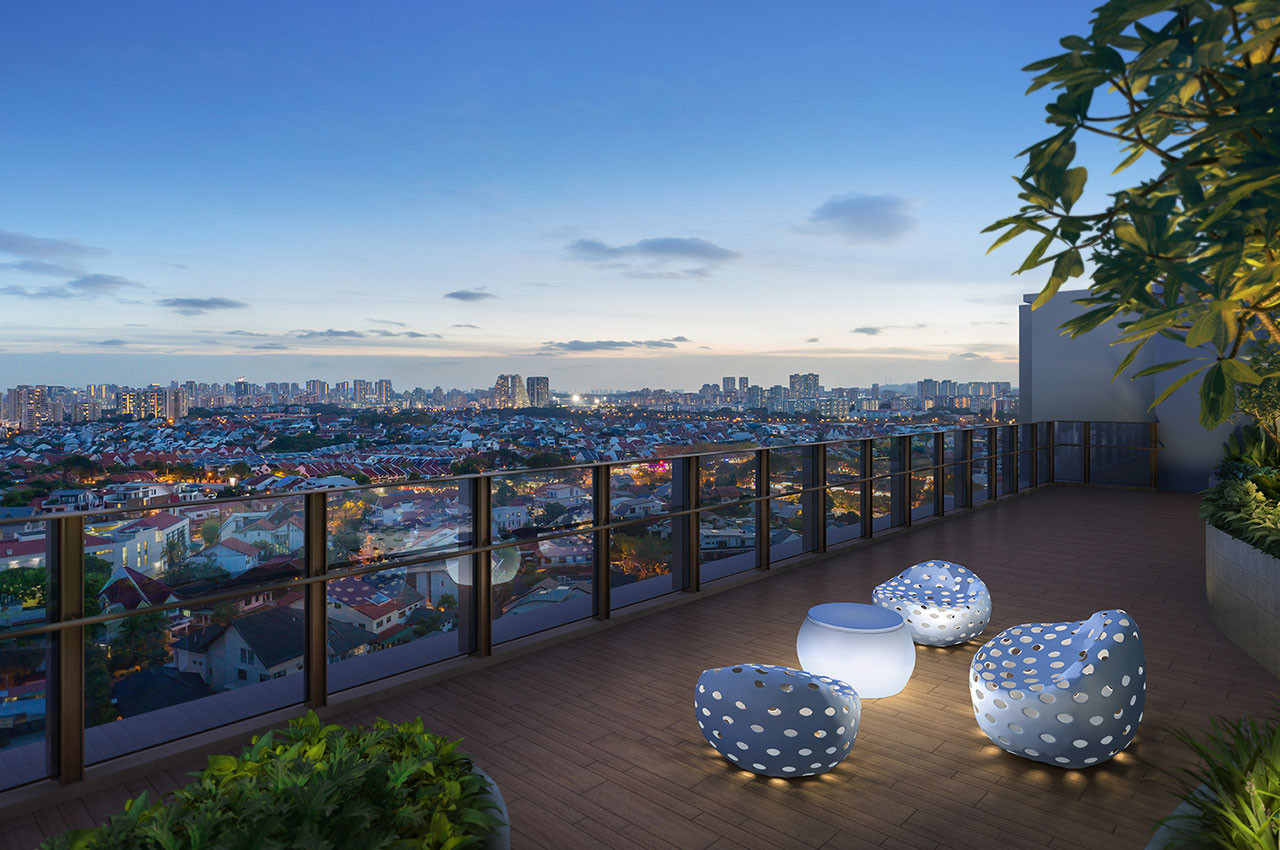 The Garden Residences - New Launch Apartment 2021 13