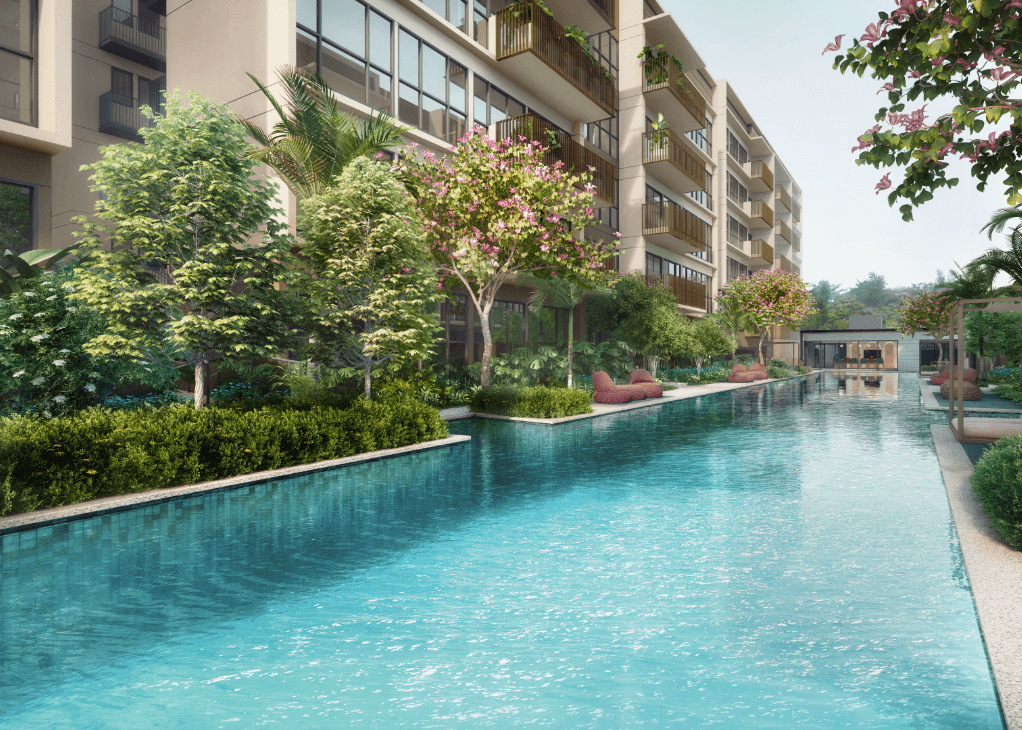 The Watergardens At Canberra - New Launch Condominium 2021 7
