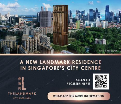 The Landmark - New Launch Condominium 2021 9