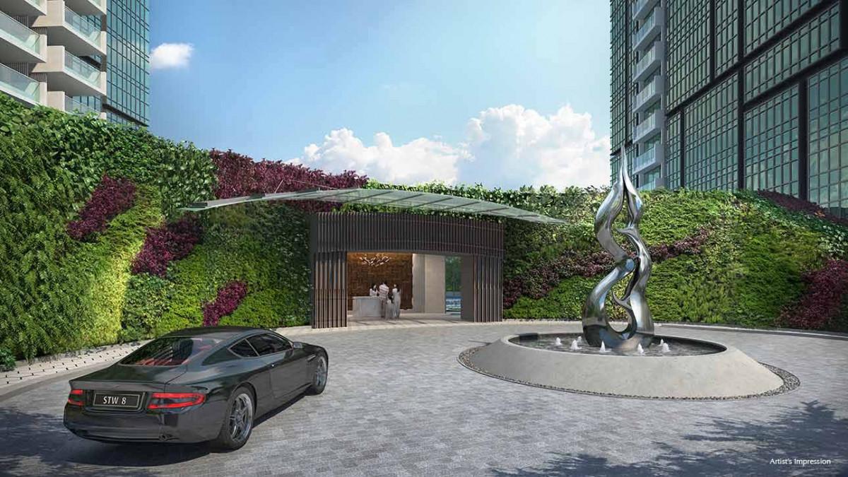 8 St Thomas - New Launch Condominium 2021 9