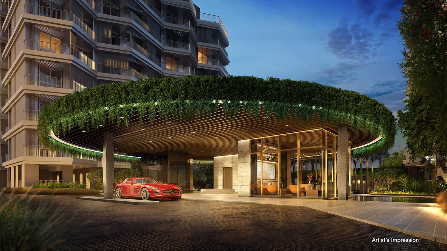 The Reef At King's Dock - New Launch Condominium 2021 7