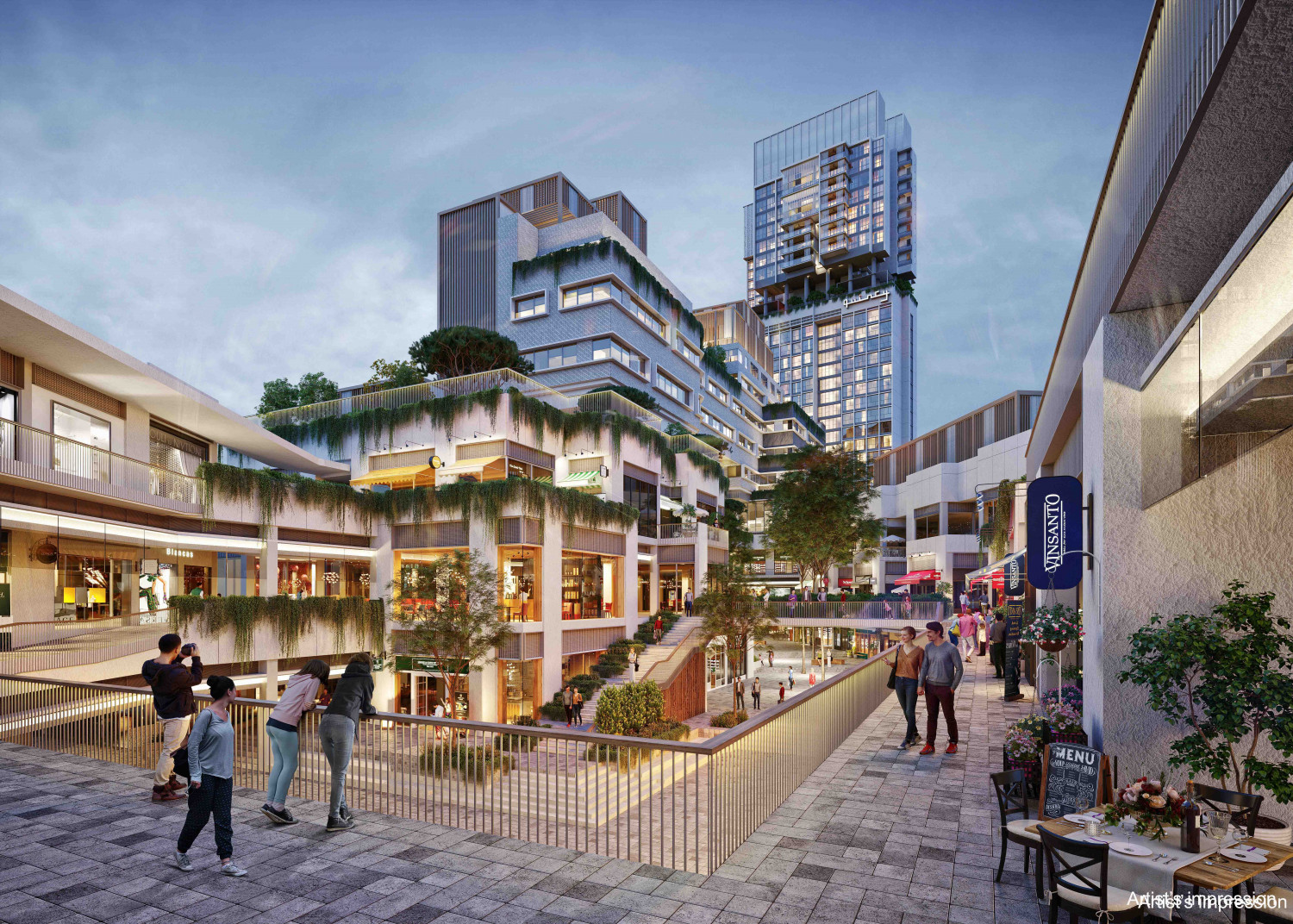 One Holland Village Residences - New Launch Apartment 2021 9
