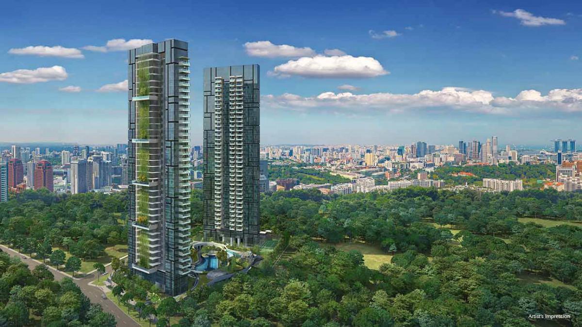 8 St Thomas - New Launch Condominium 2021 8