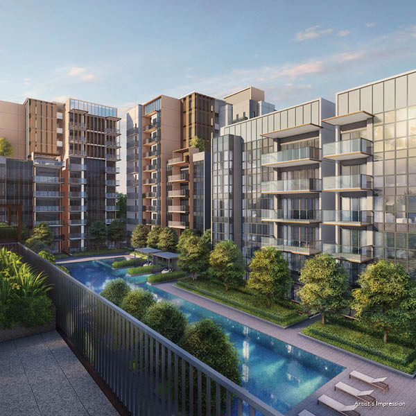 Fourth Avenue Residences  - New Launch Condo 2021 7