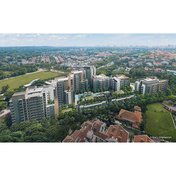 Fourth Avenue Residences  - New Launch Condo 2021 5