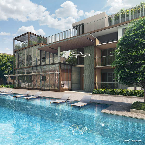 Fourth Avenue Residences  - New Launch Condo 2021 8