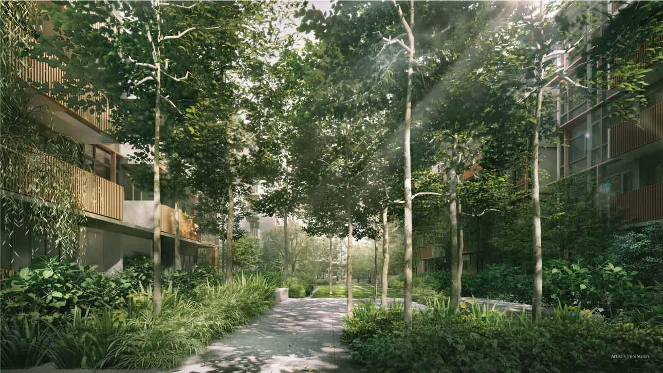Royalgreen - New Launch Condo 2021 6