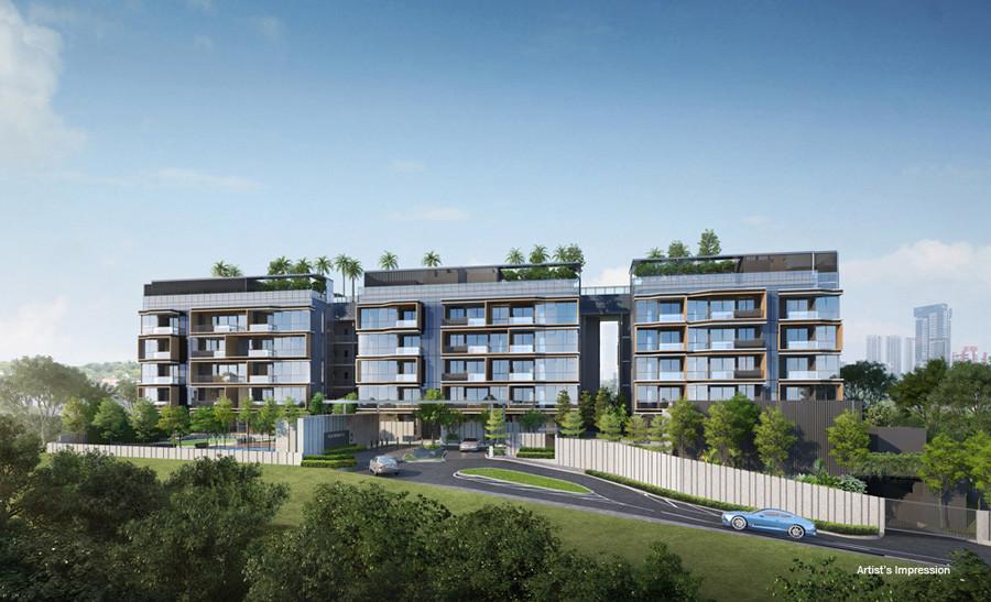 Peak Residence - New Launch Condo 2021 0