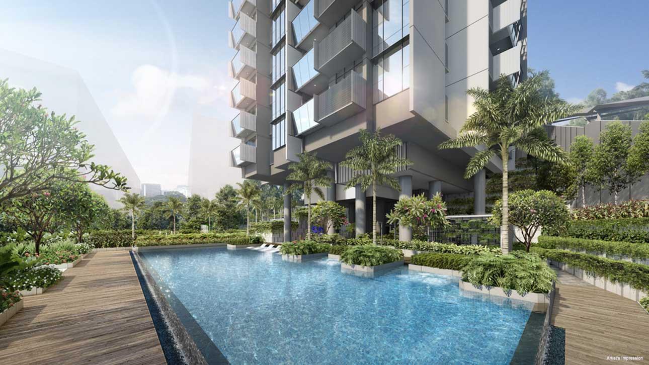 Haus On Handy - New Launch Condo 2021 8