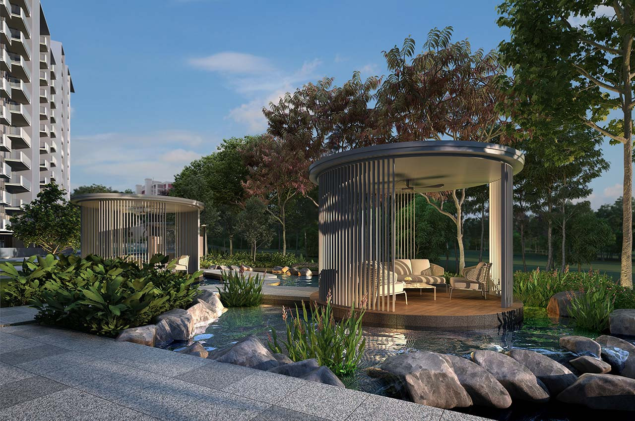 The Garden Residences - New Launch Apartment 2021 12