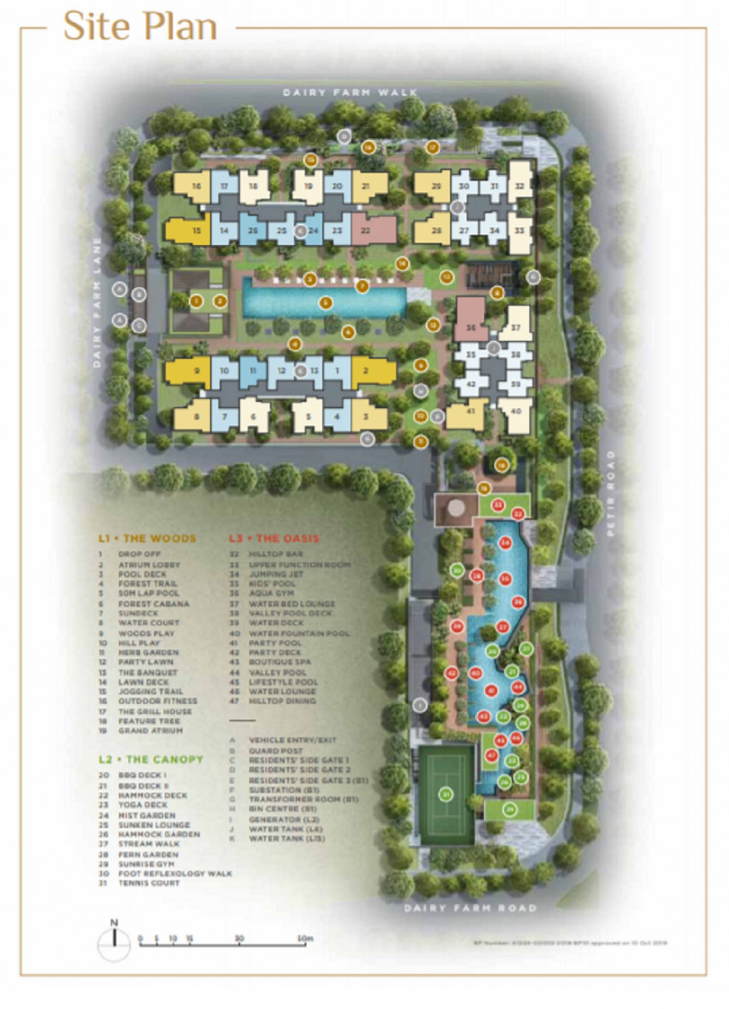 Dairy Farm Residences - New Launch Apartment 2021 21