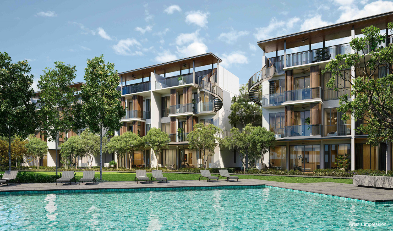One Holland Village Residences - New Launch Apartment 2021 16