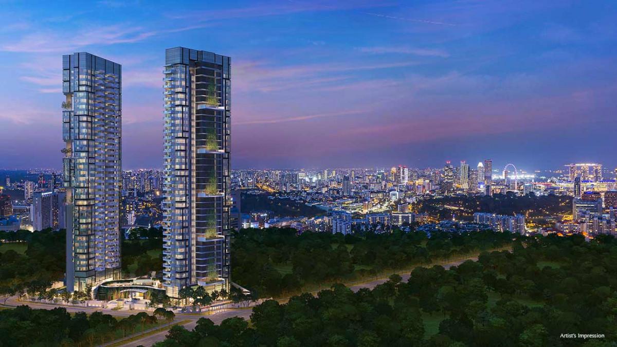 8 St Thomas - New Launch Condominium 2021 15