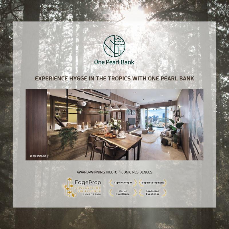 ONE PEARL BANK - New Launch Condominium 2021