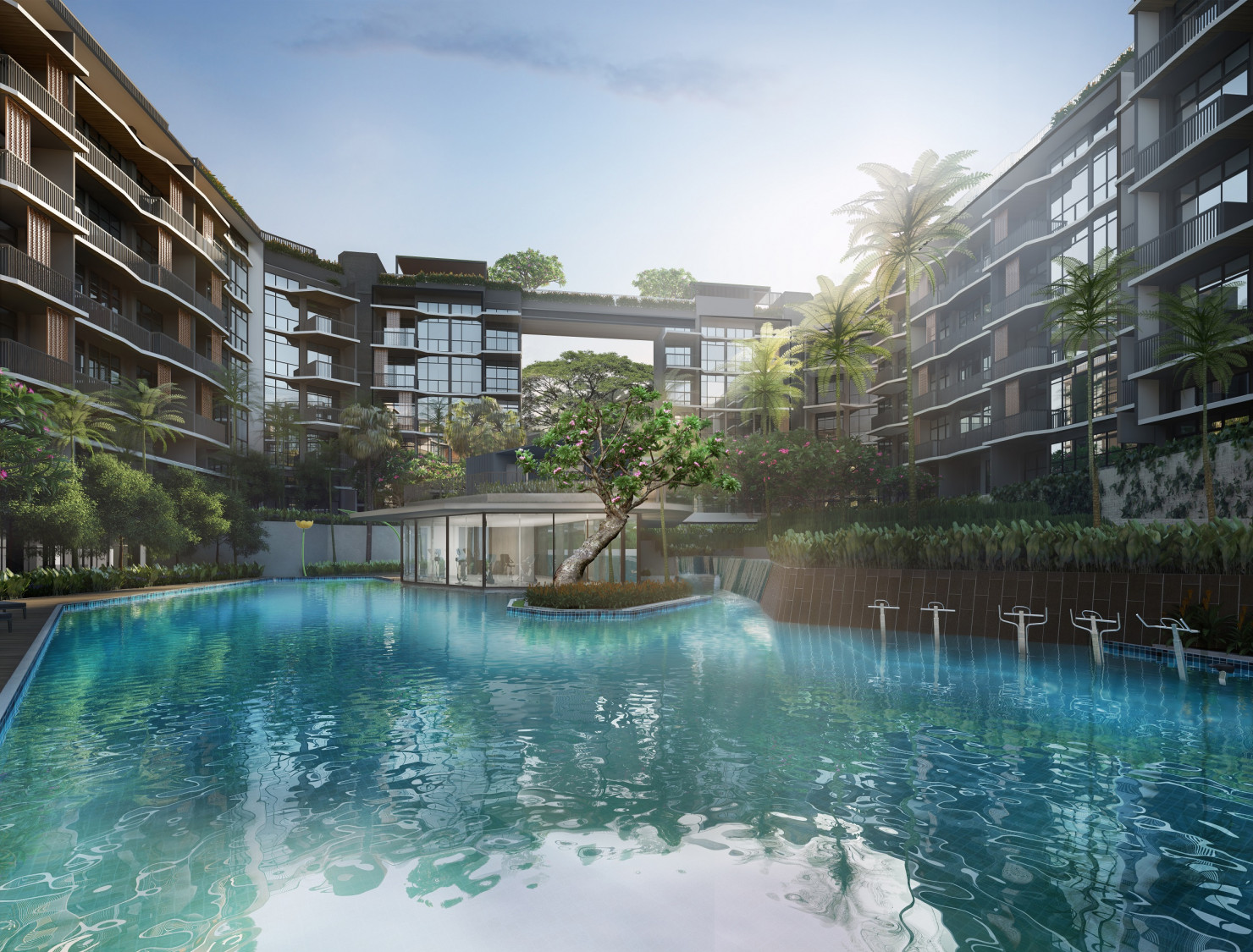 Daintree Residence - New Launch Condo 2021 6