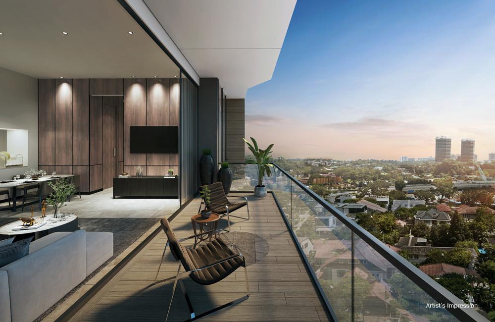 Peak Residence - New Launch Condo 2021 3