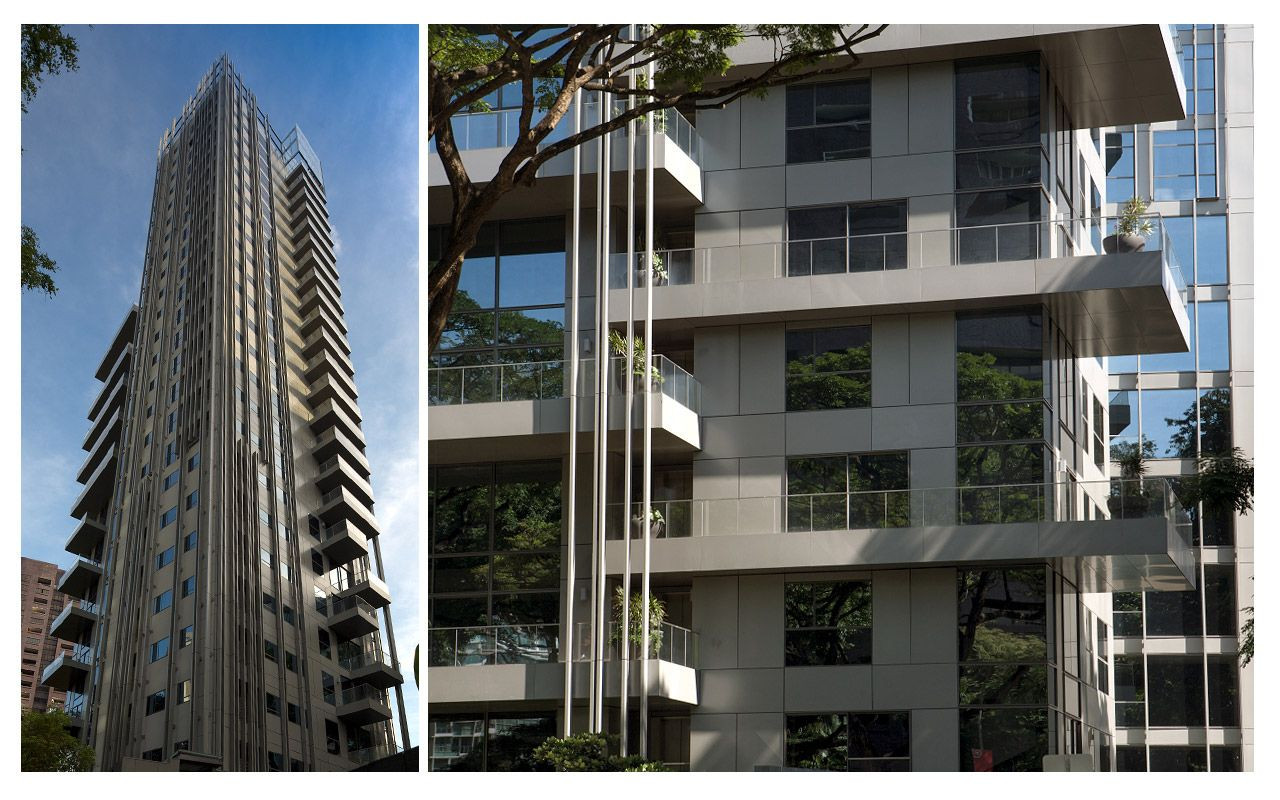 3 Orchard By-the-park - New Launch Condominium 2021 5