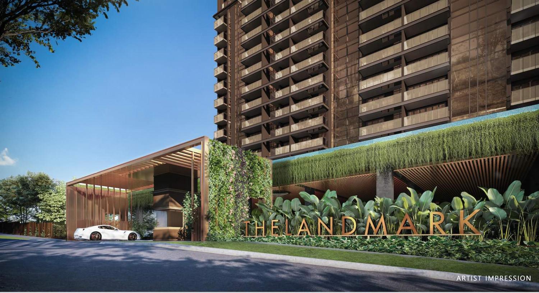 The Landmark - New Launch Condominium 2021 7