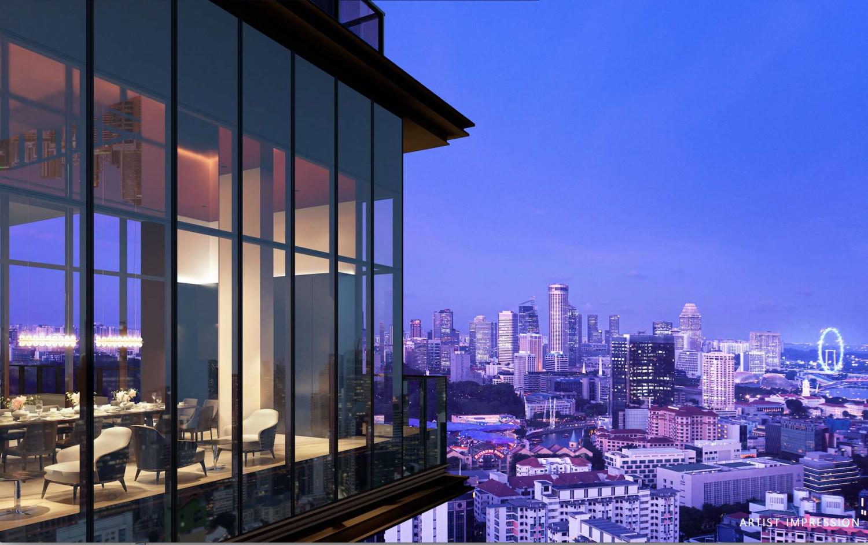The Landmark - New Launch Condominium 2021 8