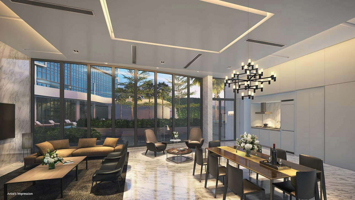 8 St Thomas - New Launch Condominium 2021 12