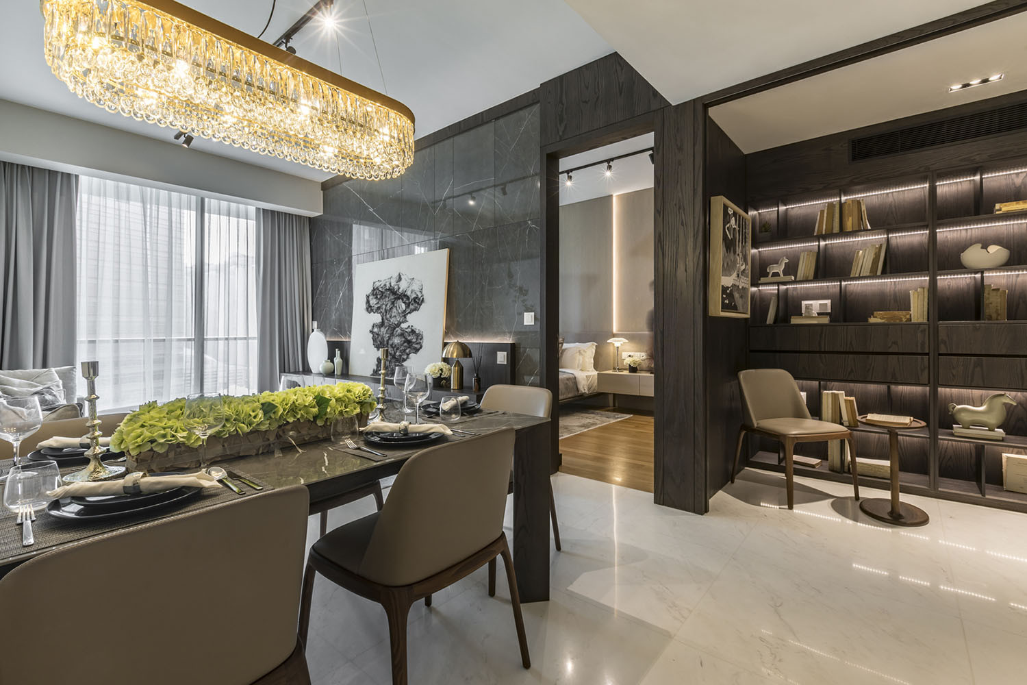 Marina One Residences - New Launch Apartment 2021 8